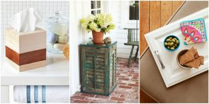 DIY décor ideas for your home